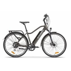 Rower elektryczny livigno marki Ecobike