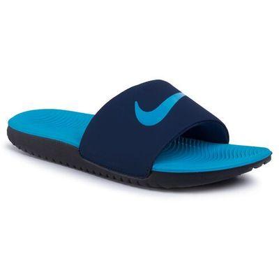 Klapki damskie Nike eobuwie.pl