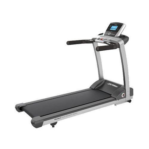 Bieżnia t3 go - nowy salon lord4sport w poznaniu już otwarty! - zapraszamy! Life fitness