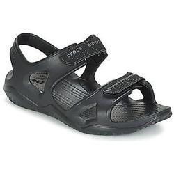 Sandały męskie Crocs Spartoo