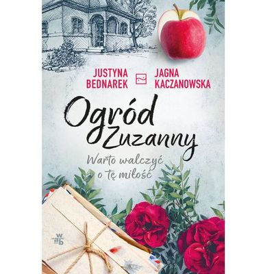 Romanse, literatura kobieca i obyczajowa Bednarek Justyna, Kaczanowska Jagna