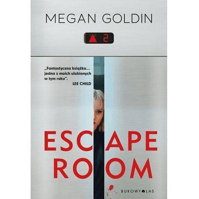 Kryminał, sensacja, przygoda Goldin Megan