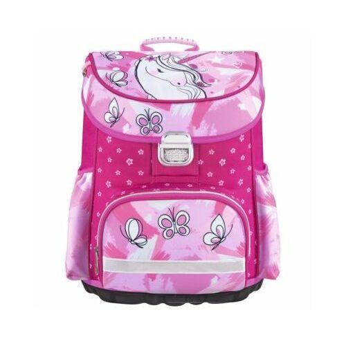 Hama tornister / plecak szkolny dla dzieci / unicorn - unicorn