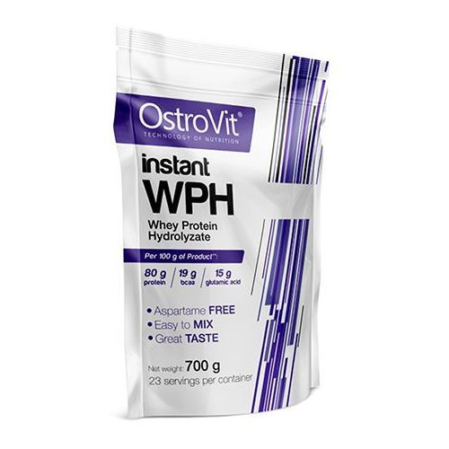 OSTROVIT WPH - 700g - Pear Chocolate