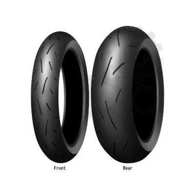 Opony motocyklowe Dunlop