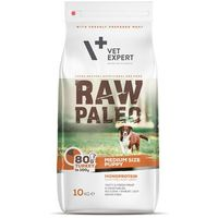 Vetexpert raw paleo puppy medium 10kg (5902414201842)