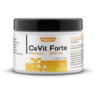 Proszek PharmoVit CeVit Forte 2000mg proszek 500g