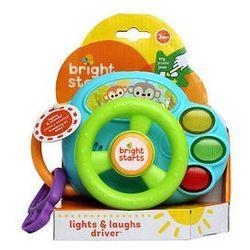 Bright starts Mini rajd safari