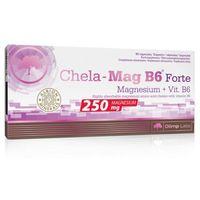 Chela-Mag B6 Forte Mega Caps 60kaps (5901330022685)