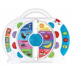 Pozostałe zabawki edukacyjne  SMILY 5.10.15.