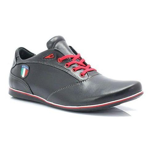 Męskie obuwie sportowe KENT Sklep DOTS