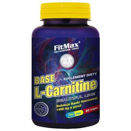L-Carnitine base 60 kaps. / Dostawa w 12h / / Dostawa w 12h