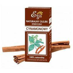 CYNAMON - Olejek eteryczny ETJA 10 ml