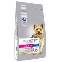 Perfect fit sucha karma dla psa Adult z kurczakiem XS - 6kg