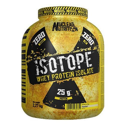 FA Nuclear NUTRITION ISOTOPE 2270g - Lemon