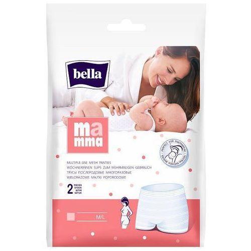 Wielorazowe majtki poporodowe Bella Mamma M L 2 szt  BE 092 ML02 001