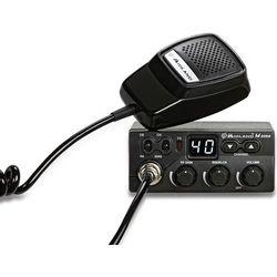 CB radia  Alan