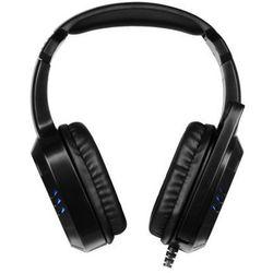 Isy Zestaw słuchawkowy ic-6001 5.1 do ps4/xbox one