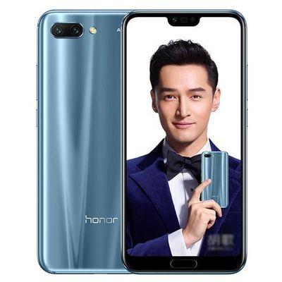 Telefony komórkowe Honor