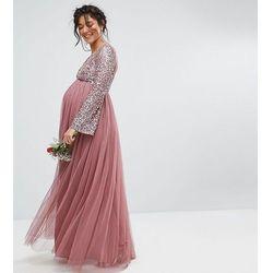 Sukienki ciążowe Maya Maternity ASOS