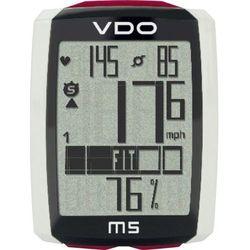 Vdo - m5 - licznik rowerowy - bezprzewodowy