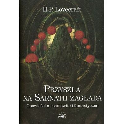 Kryminał, sensacja, przygoda Howard Phillips Lovecraft