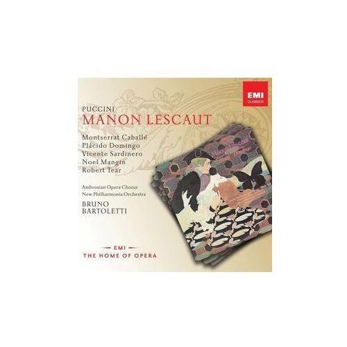Manon Lescaut (5099973598220)