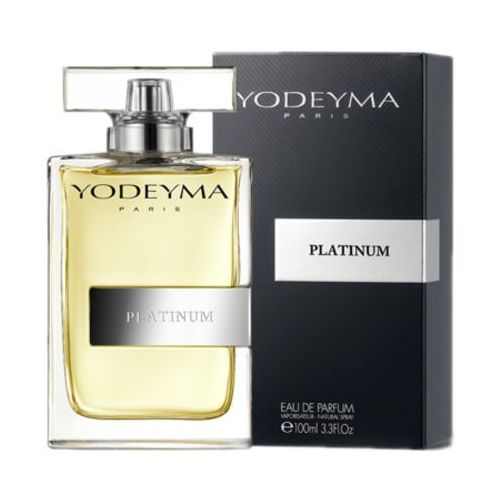 Platinum Yodeyma