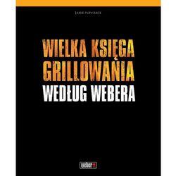 Pozostałe książki   Grille Weber - Oficjalny Sklep