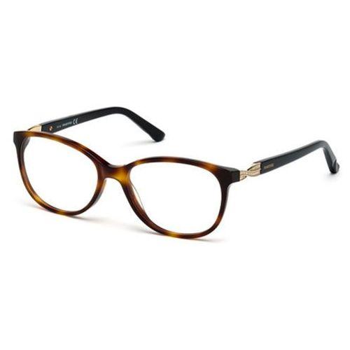 Swarovski Okulary korekcyjne sk 5122 052