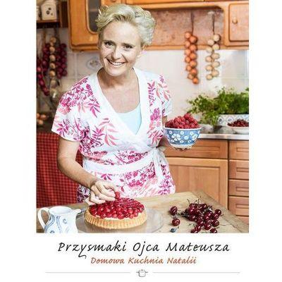 Kuchnia, przepisy kulinarne ZWIERCIADŁO MegaKsiazki.pl