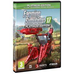 Focus Gra pc farming simulator 2017