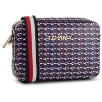 Torebka TOMMY HILFIGER - Iconic Tommy Crossover Mono AW0AW07593 0G7