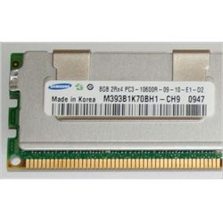 Pamięci RAM  Samsung