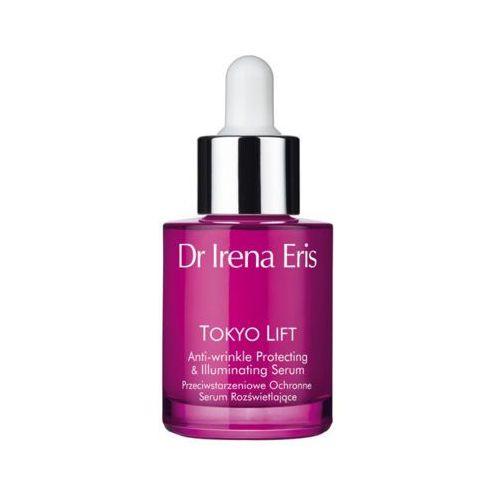 Dr irena eris 30ml 35+ tokyo lift przeciwstarzeniowe ochronne serum rozświetlające