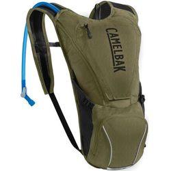 rogue z systemem nawadniającym 2,5l, burnt olive/black 2020 plecaki rowerowe marki Camelbak