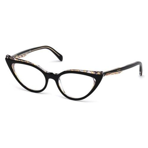 Okulary Korekcyjne Emilio Pucci EP5051 005