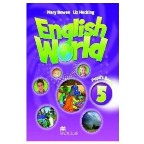 English World 5 Podręcznik, Macmillan