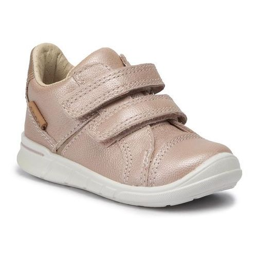 Półbuty - first 75426101118 rose dust marki Ecco