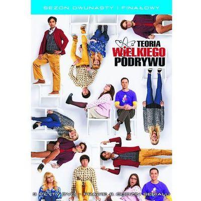 Pozostałe filmy Mark Cendrowski InBook.pl