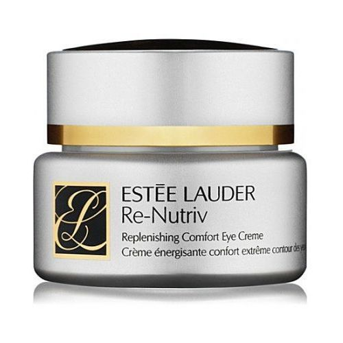 Re-nutriv replenishing comfort krem pod oczy 15 ml dla kobiet Estée lauder