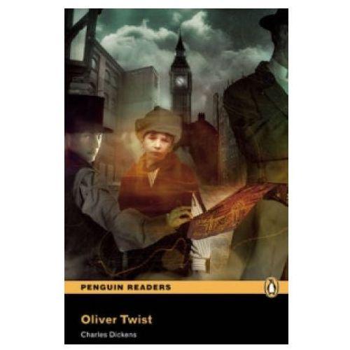 Oliver Twist Plus MP3 CD, Dickens Charles