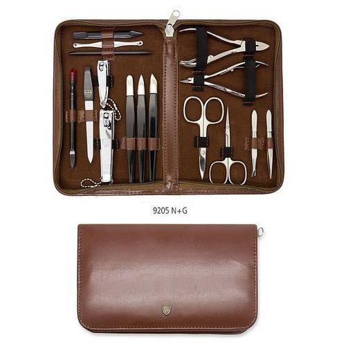 Zestaw Do Manicure 9205 F Cążki Nożyczki Solingen