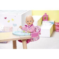 Foteliki i krzesełka dla lalek  BABY born
