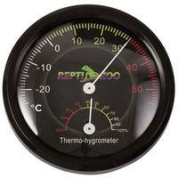 Repti-Zoo termometr higrometr analogowy