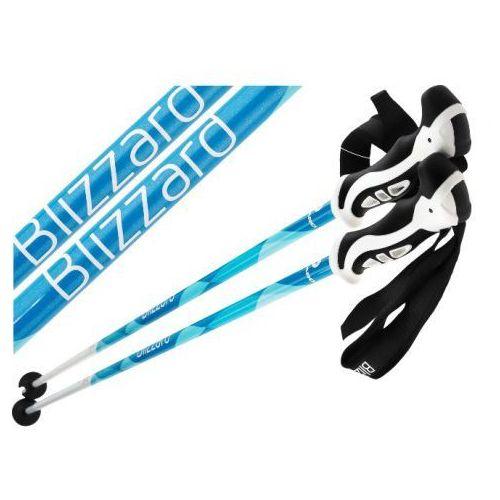 Kije narciarskie viva allmountain blue woman marki Blizzard