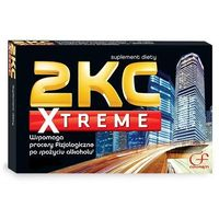 Tabletki 2KC Xtreme 6 tabl.