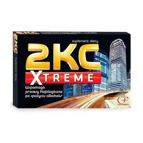 Tabletki 2KC Xtreme 6 tabl