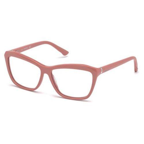 Swarovski Okulary korekcyjne sk 5193 072