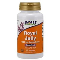 Royal Jelly 1000mg 60 kaps.
